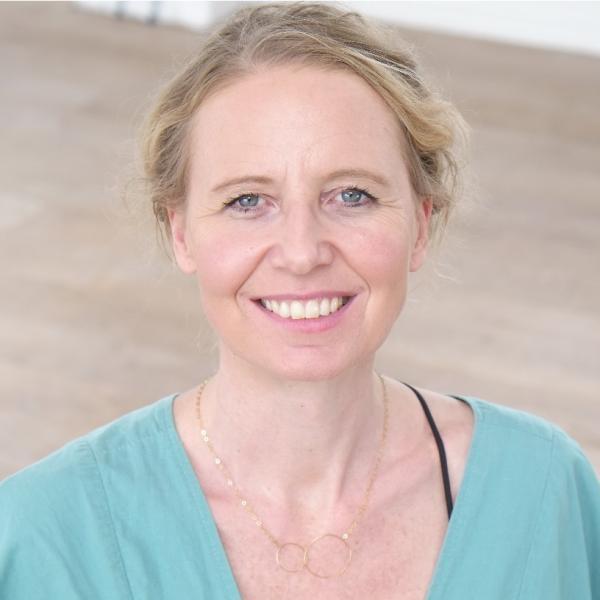Anne Vandewalle