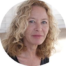 Kathy Wolff
