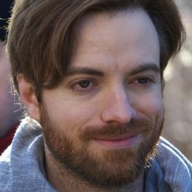 Matthan Harris