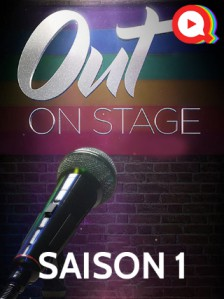 Out on Stage S01