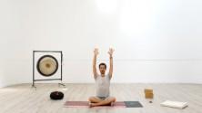 Hatha yoga : Jour 2 - L'eau