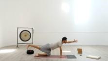 Hatha yoga : Jour 3 - Le feu