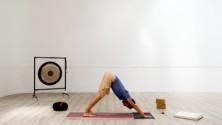 Hatha yoga : Jour 4 - L'air
