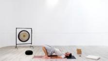 Hatha yoga : Jour 1 - La terre