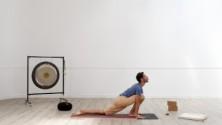 Hatha yoga : Jour 5 - L'éther