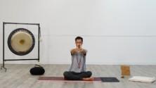 Hatha yoga : Jour 6 -  La lumière