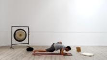 Hatha yoga : Cours pour les plus avancés