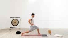 Parcours - Ma semaine de Hatha yoga