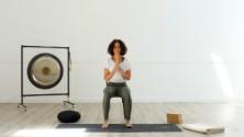 Tuto : Bien s'assoir pour méditer