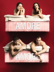 Beyond Love (Amore Amore)