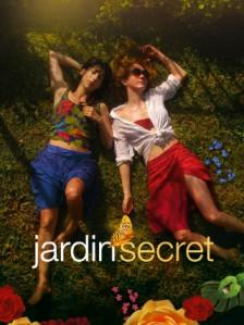 Jardin Secret