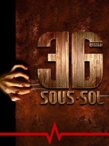 36e Sous-sol