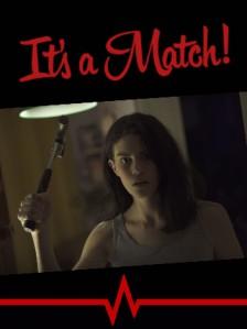 It's a Match