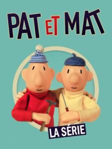 Pat et Mat : La série