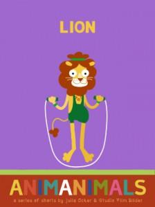 Lion (Animanimals)
