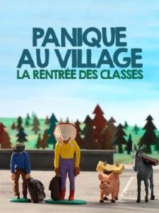 Panique au village : La Rentrée des classes