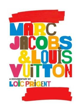 Marc Jacobs et Louis Vuitton