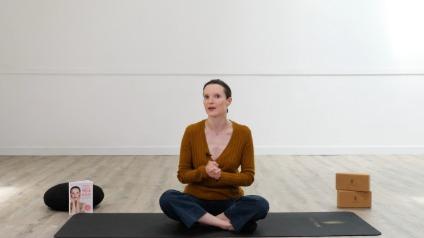 Qu'est-ce que le yoga du visage ?