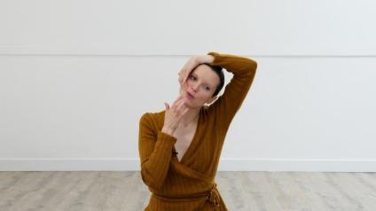 Cours d'initiation au yoga du visage