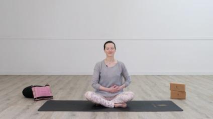Yoga du visage : Cours spécial tonification du visage