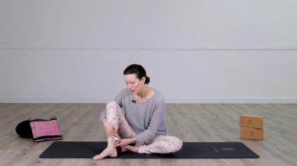 Yoga du visage : Cours spécial régénération cellulaire