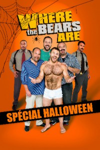 Where the Bears Are - Spécial Halloween