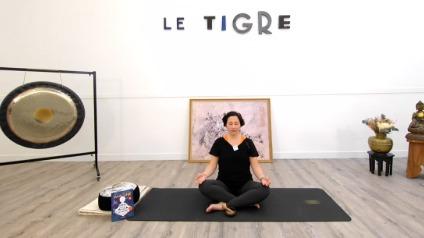 Kids Yoga d'automne pour petits et grands - Replay