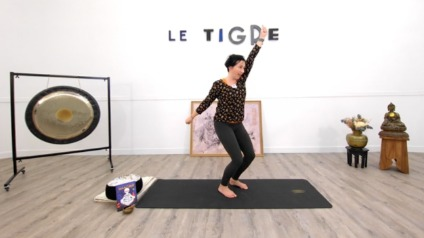 Kids Yoga : Les Super Héros - Replay