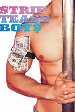 Strip Tease Boys
