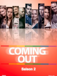 Coming out - Saison 2