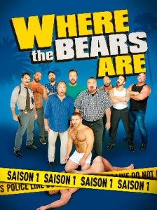 Where the Bears Are 1