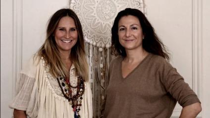 Atelier d'initiation au Breathwork avec Susan Oubari et Emilie Veyretout