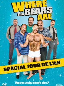Where the Bears Are - Spécial Nouvel An