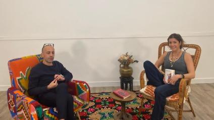 Râmâyana : un texte fondateur du yoga avec Patrick Frapeau