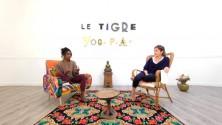 Yogathérapie, périnatalité et mémoires cellulaires avec Nina Guéneau