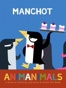 Manchot (Animanimals)