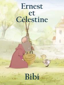 Bibi (Ernest et Célestine)