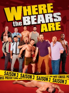 Where the Bears Are 3