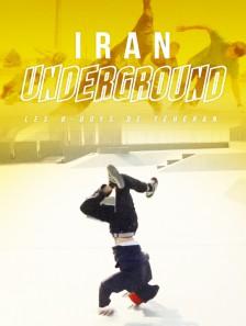 Iran underground : les B-Boys de Téhéran