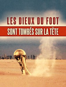 Qatar : les dieux du foot sont tombés sur la tête