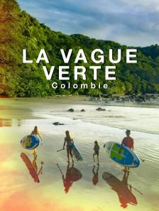 La vague verte : Colombie