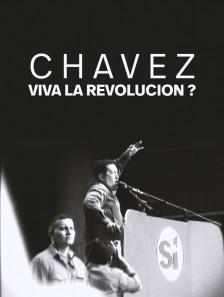 Chavez : viva la revolucion ?