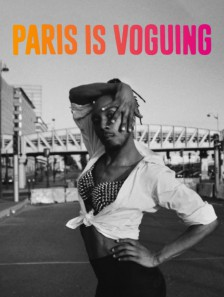 Paris is Voguing
