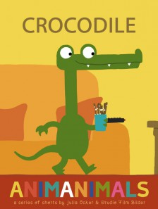 Crocodile (Animanimals)