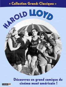 Harold chez les pirates (Collection Harold Lloyd)