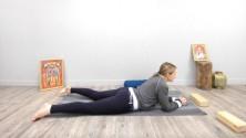 Yin yoga - Cours replay