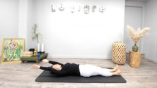 Pilates - Cours replay