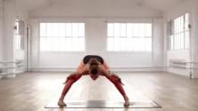 Ashtanga pour renforcer les jambes