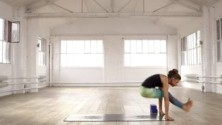 Ashtanga quotidien : Module court 20 min