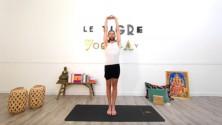 Iyengar - Postures debout